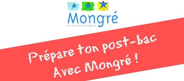 4d85a17f4e31a Notre Dame de Mongré propose des préparations aux concours des écoles post- bac   Sciences Po.
